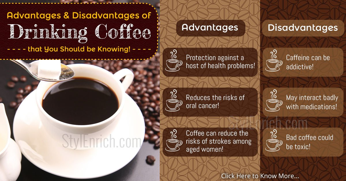 Study Says The Health Benefits Of Coffee Include A Longer Life advise