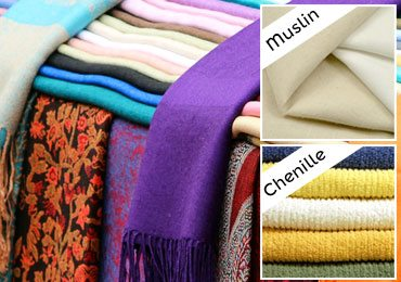 Different Types of Cotton And Benefits of Cotton Fabric!