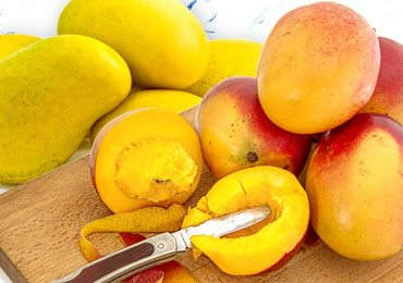 Magical Fruit Mangoes Benefits Your Skin, Hair and Health!