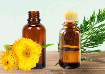 Essential Oils for Women's Hair Loss & How they Work!
