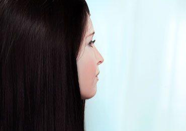 How to keep long hair tangle free