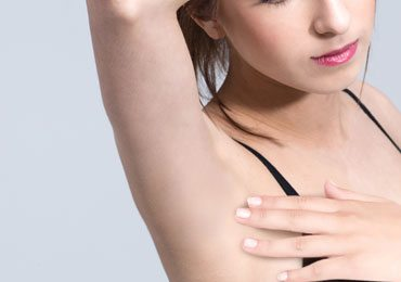 How to keep underarms soft and smooth