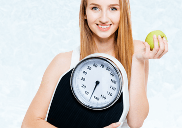 Top 8 Ways To Gain Weight Fast Naturally!