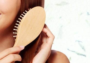 Tooth Comb For Hair : Why is a Wide Tooth Comb Good For Hair?