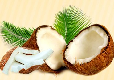 Awesome Benefits of Eating Coconut for Our Health!