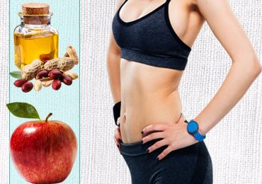 Easy Tips on How to Lose Lower Belly Fat!