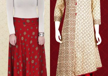 Best Indian Wear for Women For This Winter Season!