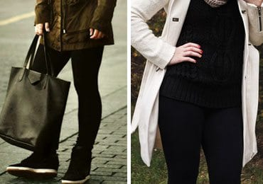 Leggings Fashion To Get Different Trends This Season!
