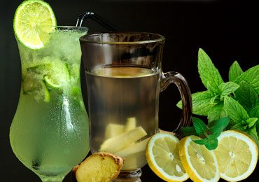 Lemon Water Recipes For Losing Weight Fast!