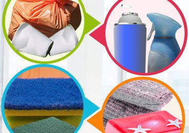 10 Unhealthy Things You Should IMMEDIATELY Throw Away From House for Staying Healthy!