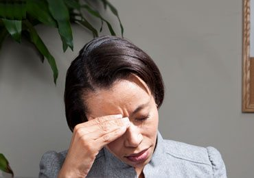 Effects of menopause