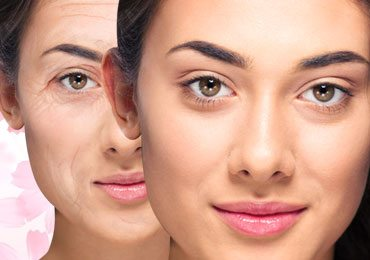 How To Find Your Way To Wrinkle Free Skin With Food?