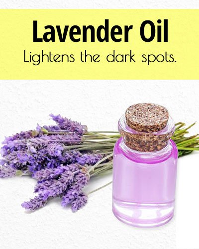 Lavender Oil for Acne Treatment