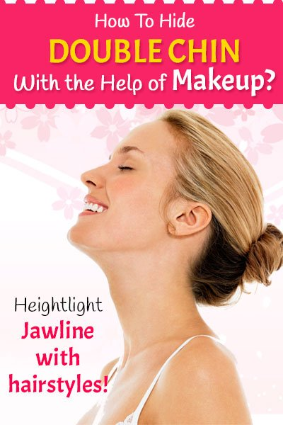 Makeup With Hairstyle