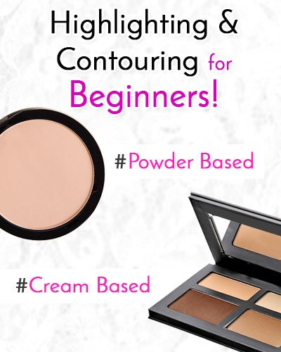 Powder and Cream Based Product For Your Skin