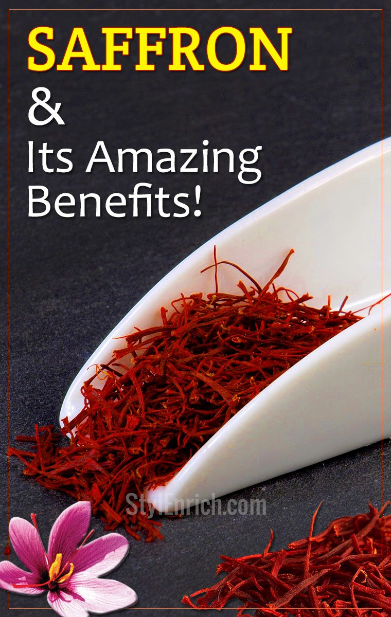 Saffron Uses Amp Its Amazing Benefits For Skin And Health