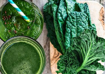 Kale Juice Recipe for Weight Loss and Other Numerous Health Benefits!