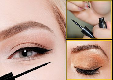 Learn How to Apply Liquid Eyeliner in Just 8 Steps!
