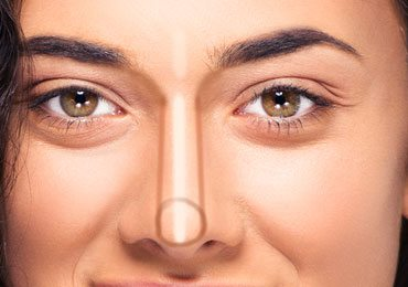 Learn How to Contour Your Nose Step by Step!