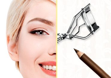 Makeup tricks to look younger