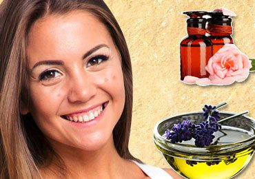 Very Effective Natural Essential Oils That Cure Acne…