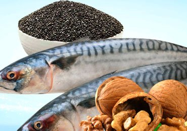 Do You Know Amazing Health Benefits of Omega 3…
