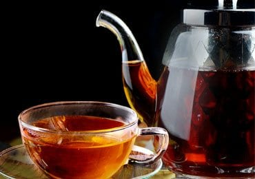 Enlighten Yourself About Black Tea and Its Benefits !
