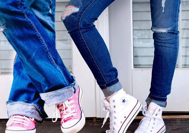 Daily Fashion Tips : Step Up the Denim Fashion Game!