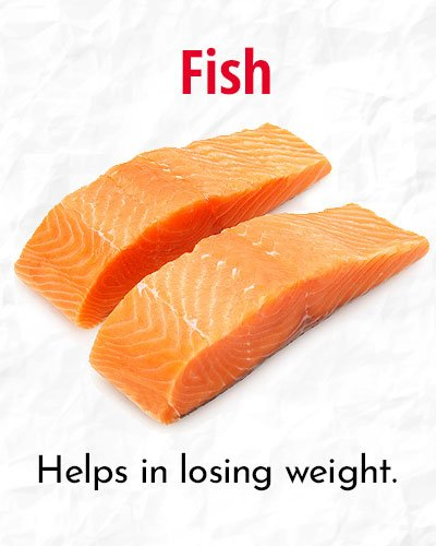 Fish To Speed Up Your Metabolism