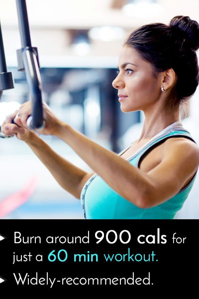 High Intensity Workout to Burn Calories
