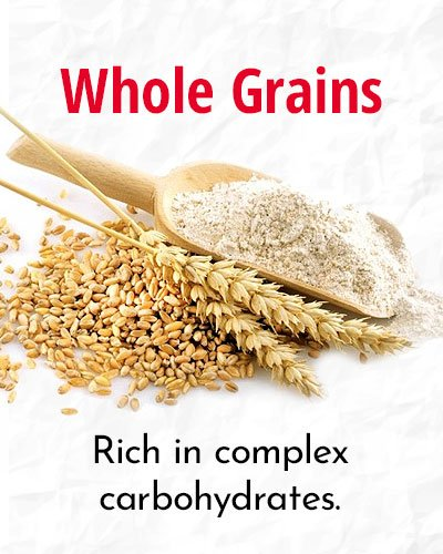 Whole Grains To Speed Up Your Metabolism