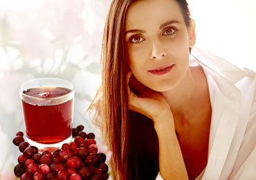 Amazing Benefits of Cranberry Juice on Hair, Skin and Overall Health!