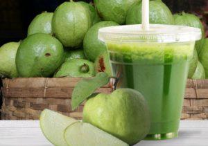 Guava Juice Benefits