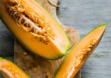 Unknown Benefits of Muskmelon for Your Health!