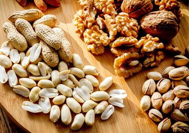 Do You Know The Best Nuts For Weight Loss?