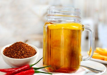 Go For Natural Cayenne Pepper Weight Loss Drink & See the Result!