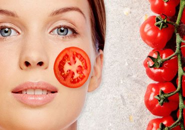 Do You Know Tomato are Extremely Beneficial for Acne?