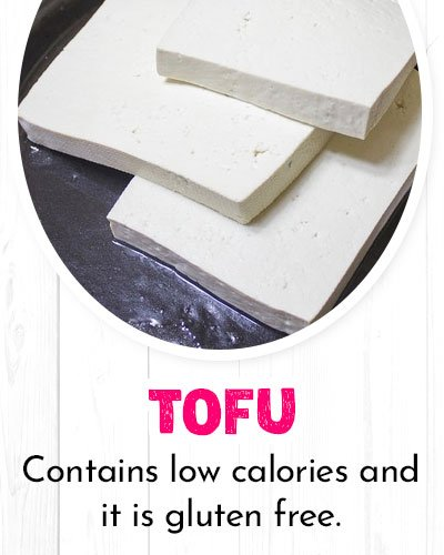 Tofu For Healthy Heart