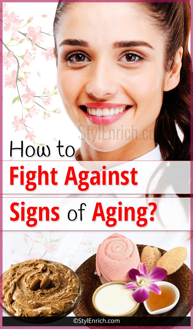 How To Stop Aging?