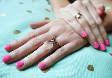 DIY Manicure Guide