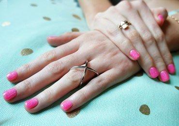 DIY Manicure Guide