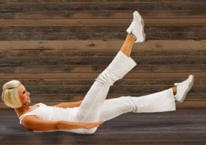 Benefits Of Flutter Kick Exercises