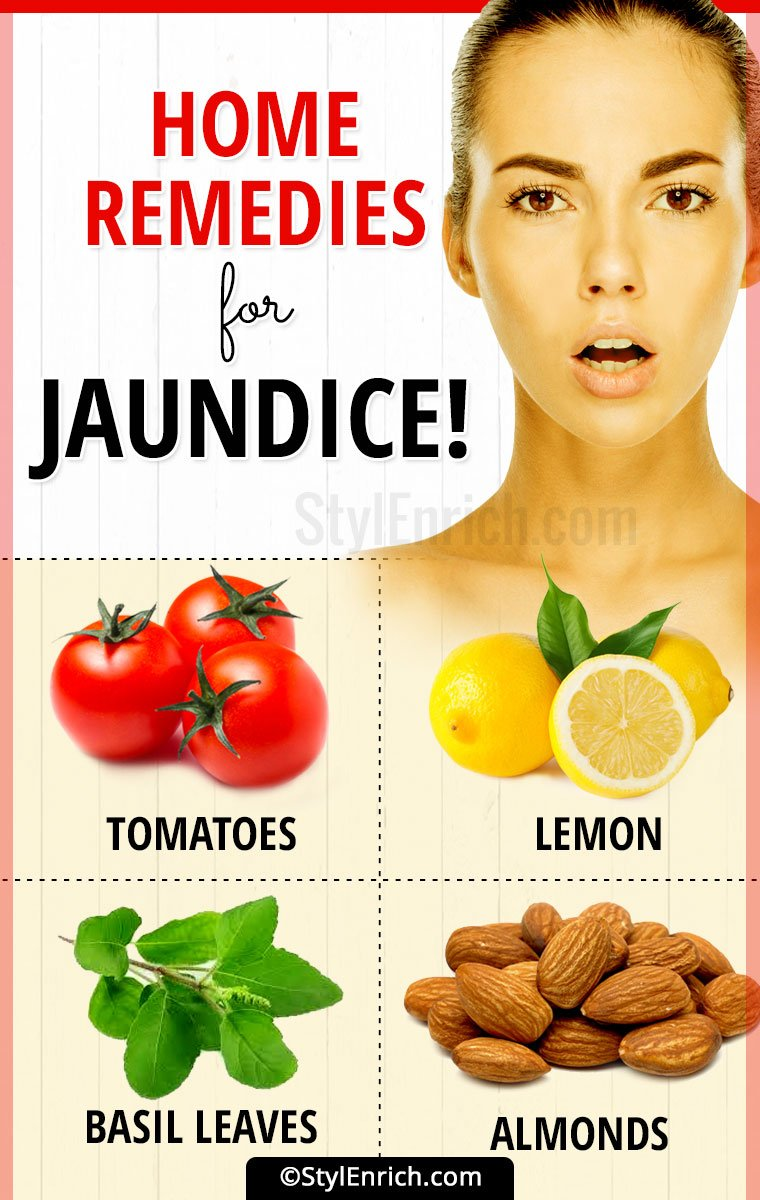 Home Remedies For Jaundice