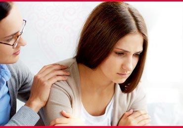 Menstrual Disturbances