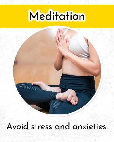 Meditation to Control Low Blood Pressure