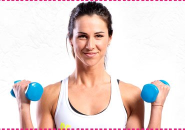 A Complete Strength Training Guide For Women