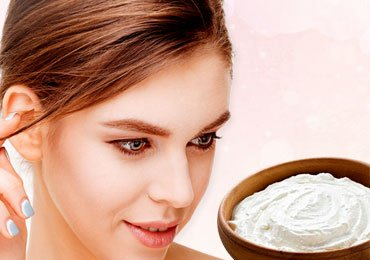 Benefits of Curd for Health and Hair Care