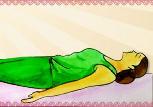 Savasana And Its Health Benefits