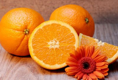 Oranges are known as healthy food for diabetics