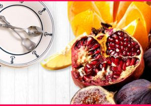 Fruits – The Correct Time To Have Them